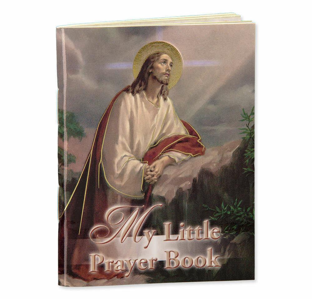 Mini My Little Prayer Book
