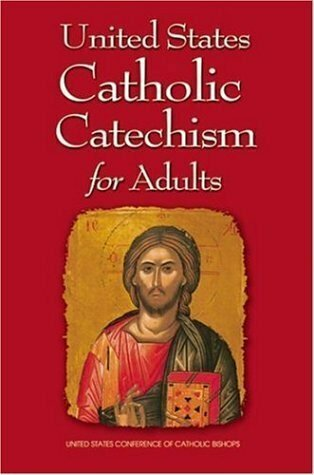 United States Catholic Catechism for Adults, Paperback