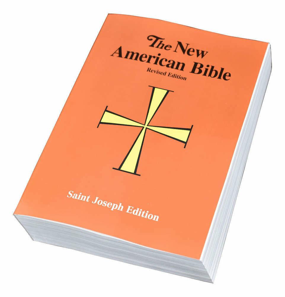 St. Joseph NABRE Student Edition- Full Size
