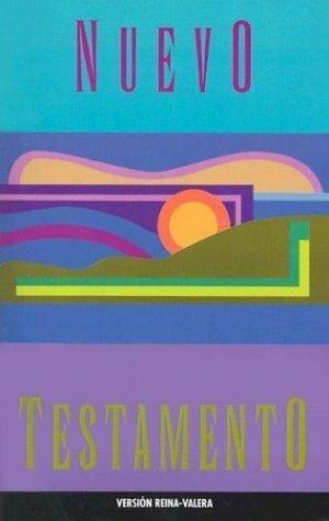 Nuevo Testamento- RV 1960