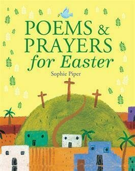 Poems and Prayers for Easter Book