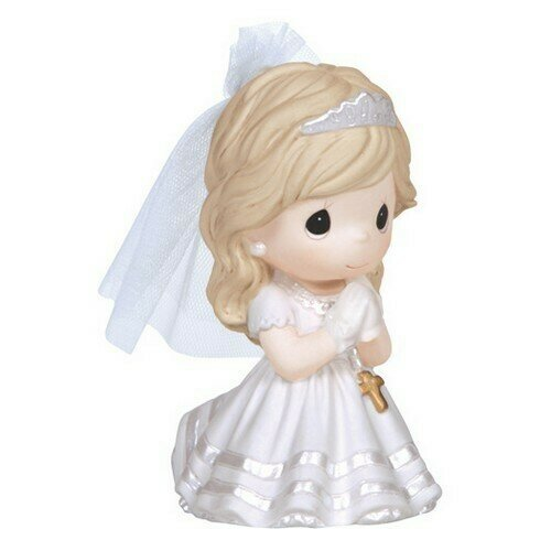 Remembrance Of My First Holy Communion, Girl Figurine