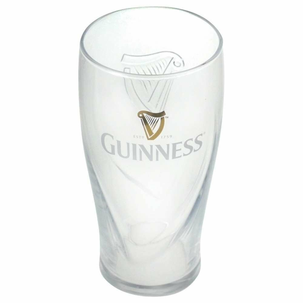 Guinness® 20oz Gravity Pint Glass