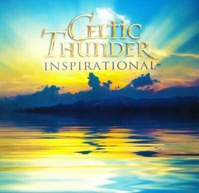 Celtic Thunder Inspirational CD