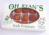 Oh Ryan's Irish Potatoes
