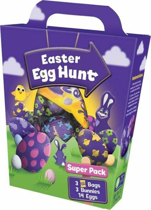 Easter Egg Hunt Super Pack
