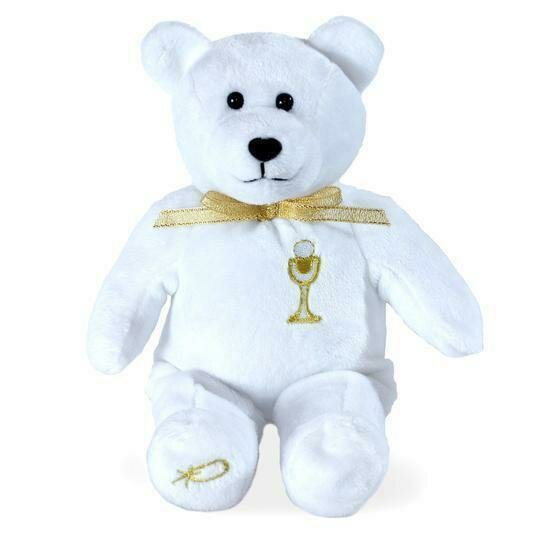 First Holy Communion Bear