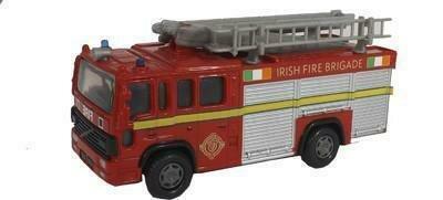 Irish Fire Engine