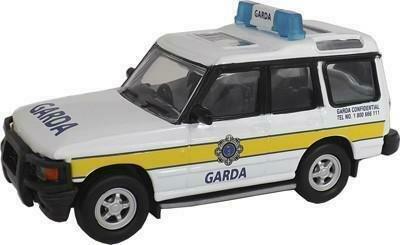 Garda 4X4 Jeep