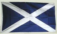 3ft. x 5ft. Scottish Flag (St. Andrews)