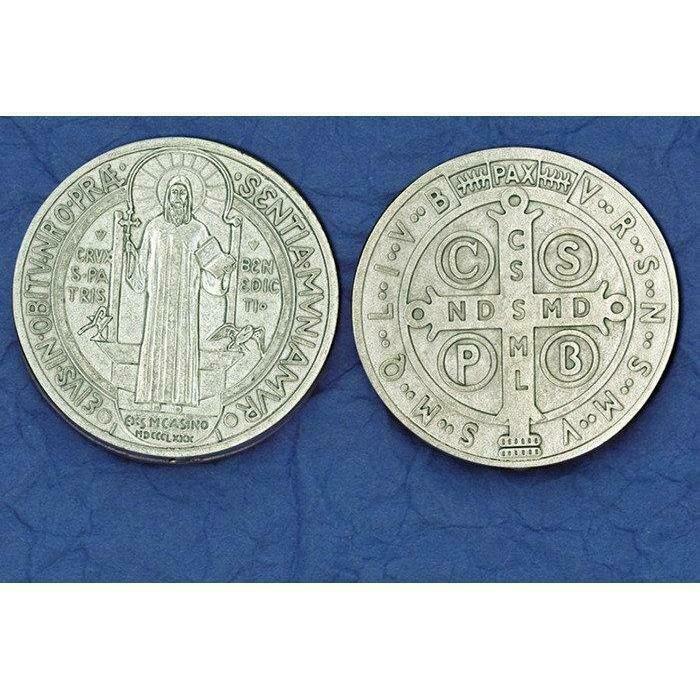 St. Benedict Token Coin