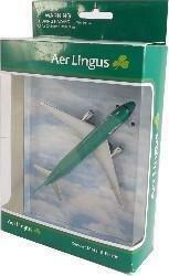 Aer Lingus Toy Plane