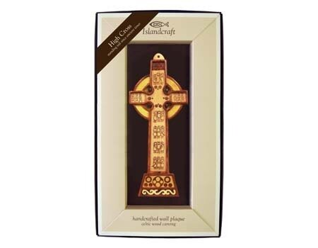 The Irish High Cross Wall Hanging