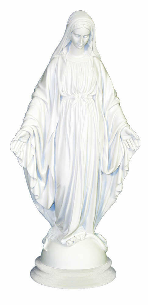 """16.5"""" Our Lady of Grace"""