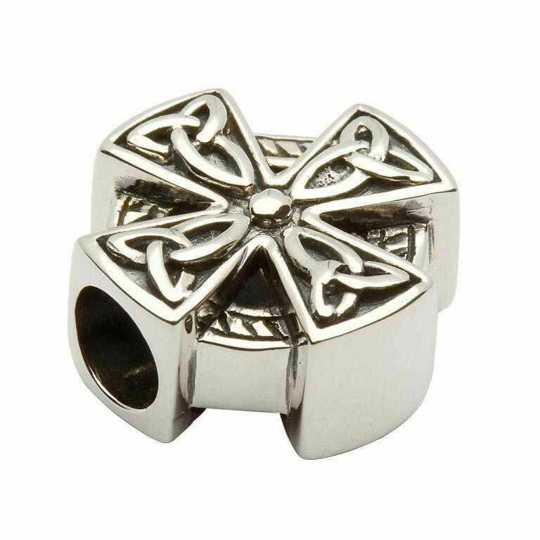 Celtic Cross Bead