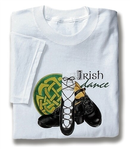 Children's Irish Dance T-Shirt