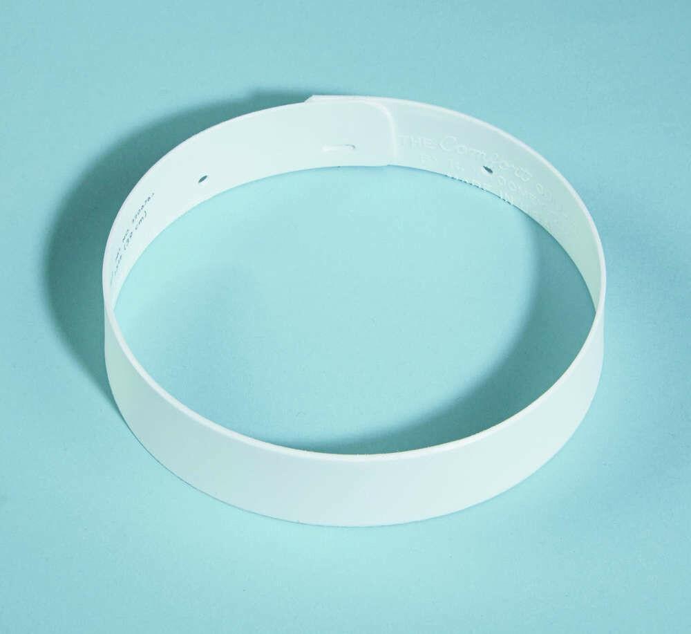 "Single-Ply Comfort Collar #2 (1 1/4"" H)"