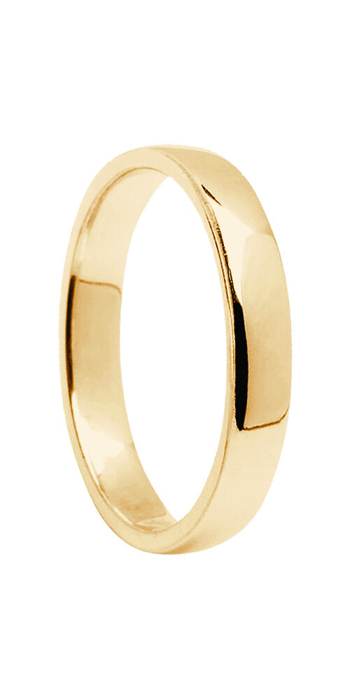 Matching Plain Wedding Band to Fit BO|ENG29-1