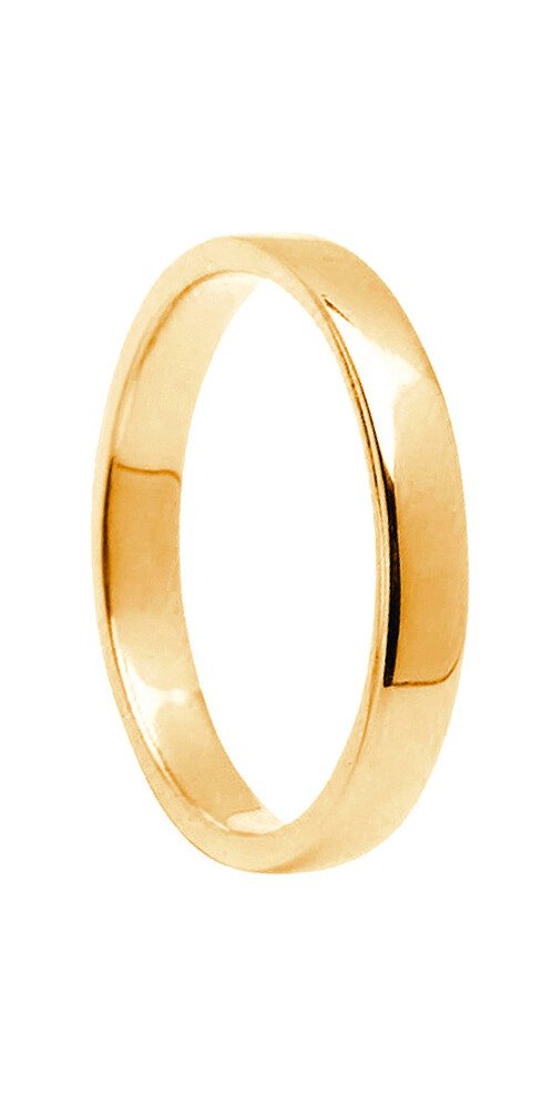 Matching Plain Wedding Band to Fit BO|ENG25-1