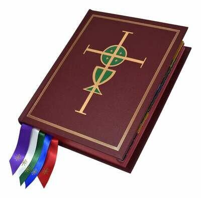 Roman Missal, Third Edition (Altar Edition)