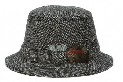 Irish Walking Hat- Choose Your Color/Style and Size