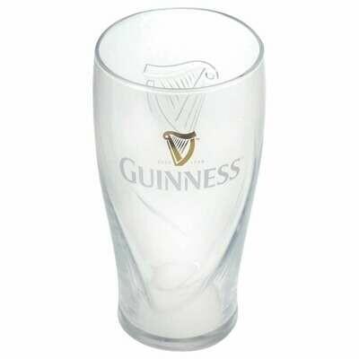 Guinness® 20oz Gravity Pint Glass
