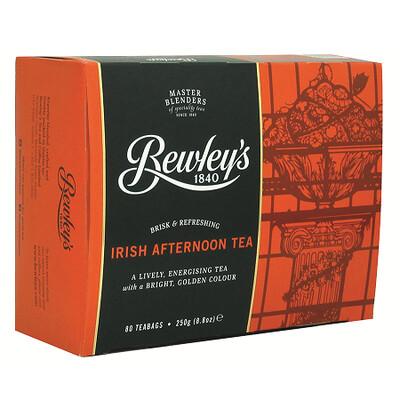 Bewley's Irish Afternoon Tea- 80 Tea Bags