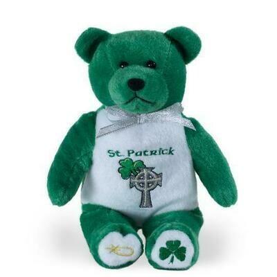 St. Patrick Bear