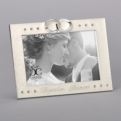 Together Forever Picture Frame