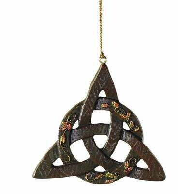 Trinity Knot Ornament