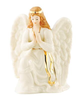 Belleek Classic Nativity Angel