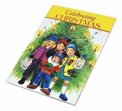 Celebrating Christmas Children's Book