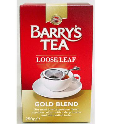 Barry's Gold Blend Loose Leaf Tea