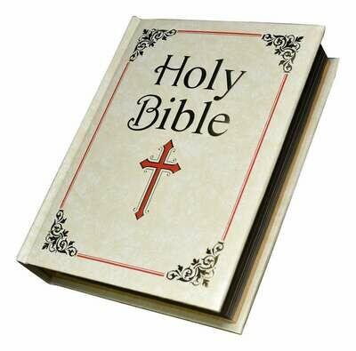 St. Joseph NABRE Family Edition Catholic Bible