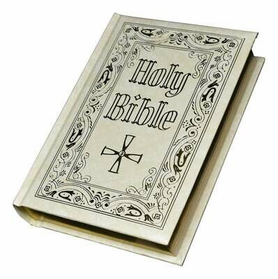St. Joseph NABRE Fine Art Edition Catholic Bible