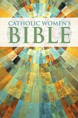 Catholic Women's Bible- Paperback, NABRE.