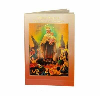 All Souls Novena and Prayers