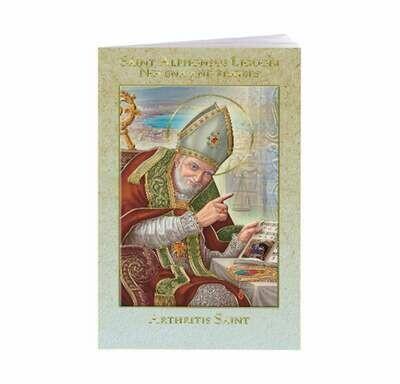 Alphonsus Liguori Novena Book