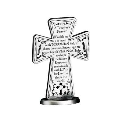 Teachers Small Cross