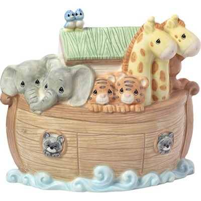Noah's Ark LED Nightlight