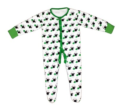 Multi-Sheep Babygrow