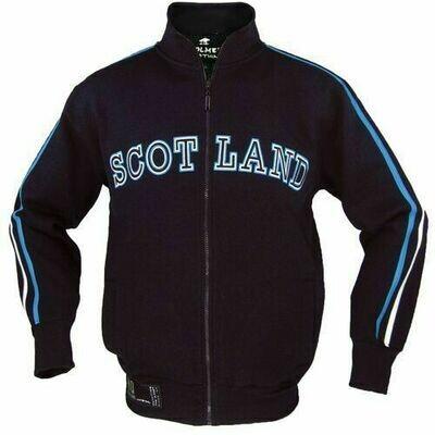 Adult Scotland Retro Jacket