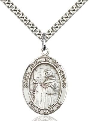 St. John of the Cross Pendant