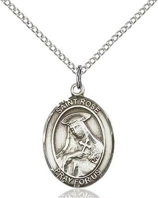 St. Rose of Lima Pendant