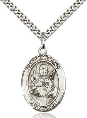 St. Raymond Nonnatus Pendant