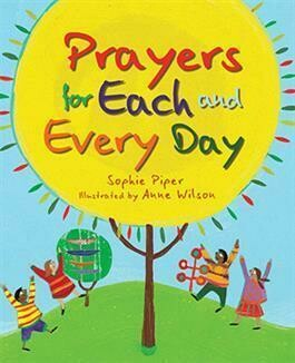 Prayers for Each and Every Day