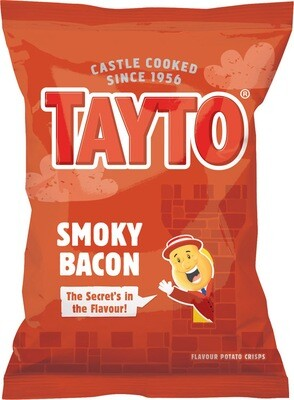 Tayto NI Smokey Bacon Crisps