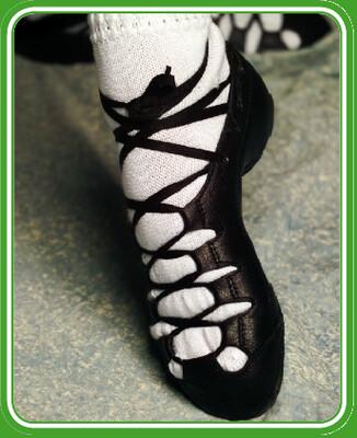 Celtic Choice Irish Dancing Soft Shoes