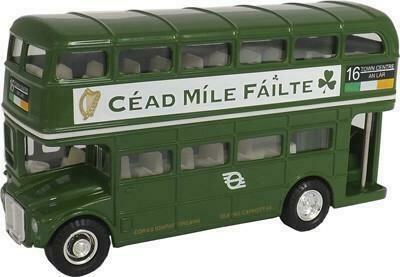 Dublin Double Decker Bus