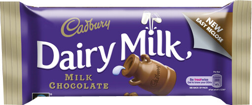 Dairy Milk (Irish)